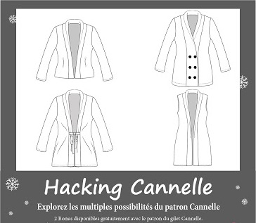 Hacking Cannelle